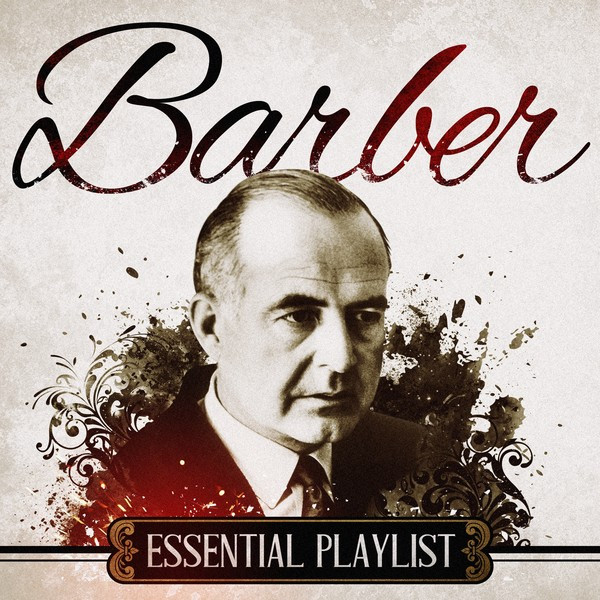 First Essay For Orchestra Op A Song By Samuel Barber David  First Essay For Orchestra Op