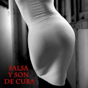 Salsa y Son de Cuba Albumcover