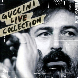 Guccini Live Collection - Francesco Guccini