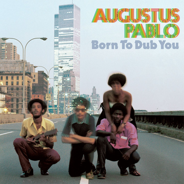 Born to Dub You
