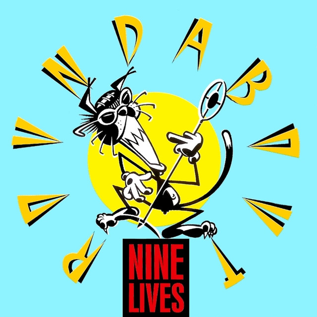 Nine Lives tickets and 2017 tour dates