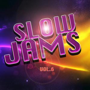 Slow Jams, Vol. 6