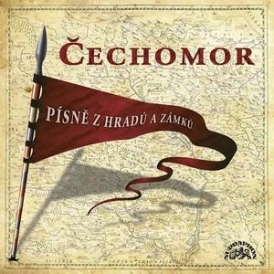 Čechomor - Písně z hradů a zámků