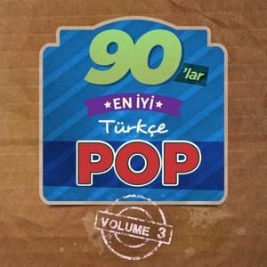 90'lar En İyi Türkçe Pop, Vol. 3