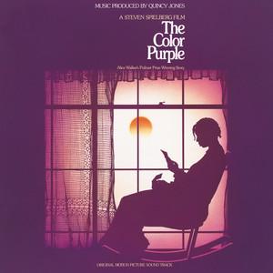 The Color Purple album