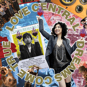LOVE CENTRAL album