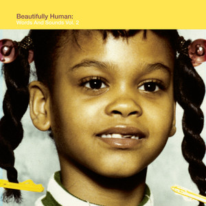 Beautifully Human (Words And Sounds Vol.2) Albumcover