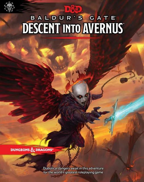 49: The Descent into D&D's 2019 Announcements, an episode