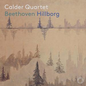 Beethoven & Hillborg: Chamber Works Albümü