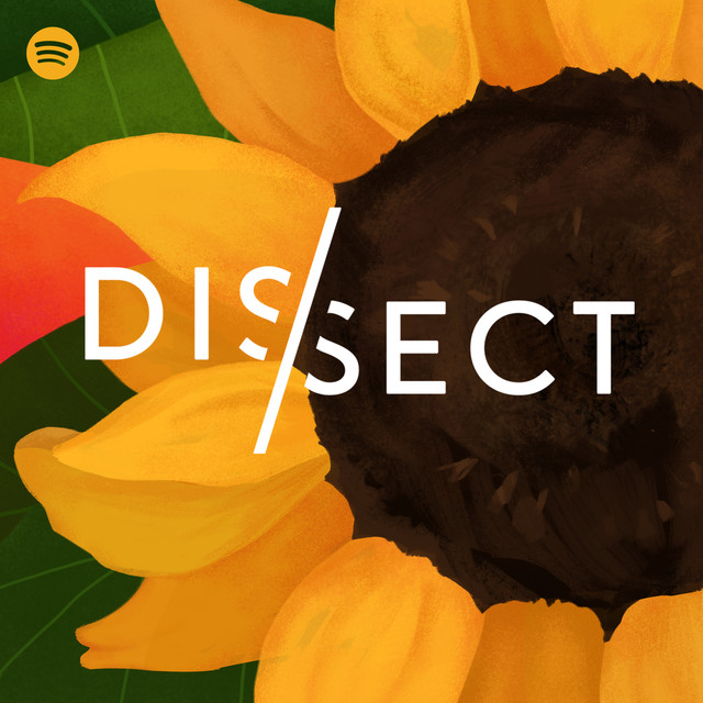 Dissect on Spotify