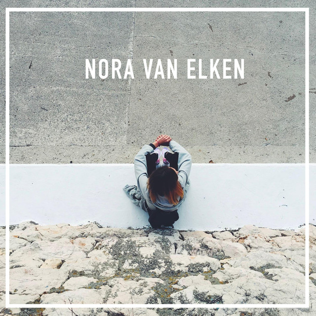 Album cover for Nora Van Elken by Nora Van Elken
