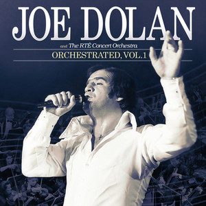 Joe Dolan, RTE Concert Orchestra You're Such A Good Looking Woman cover