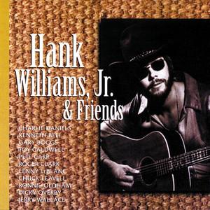 Hank Williams, Jr. and Friends album