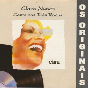 Claridade & Canto Das Três Raças