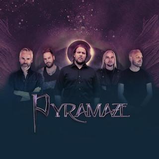 Pyramaze