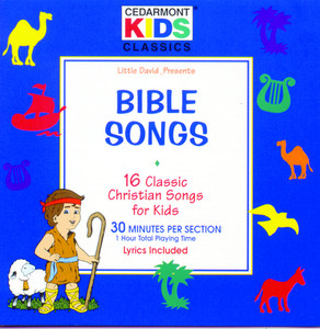 Bible Songs album