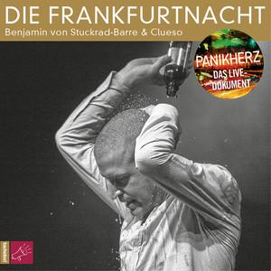 Die Frankfurtnacht - Panikherz. Das Live-Dokument - Clueso