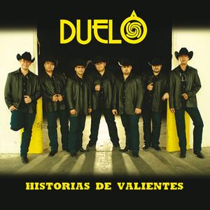 Historias De Valientes Albumcover