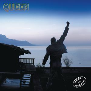 Made In Heaven (2011 Remaster) Albümü