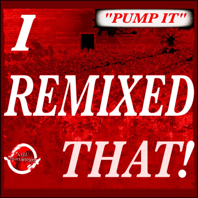 Pump It [Aron Schouw (Pump Jump) Remix]