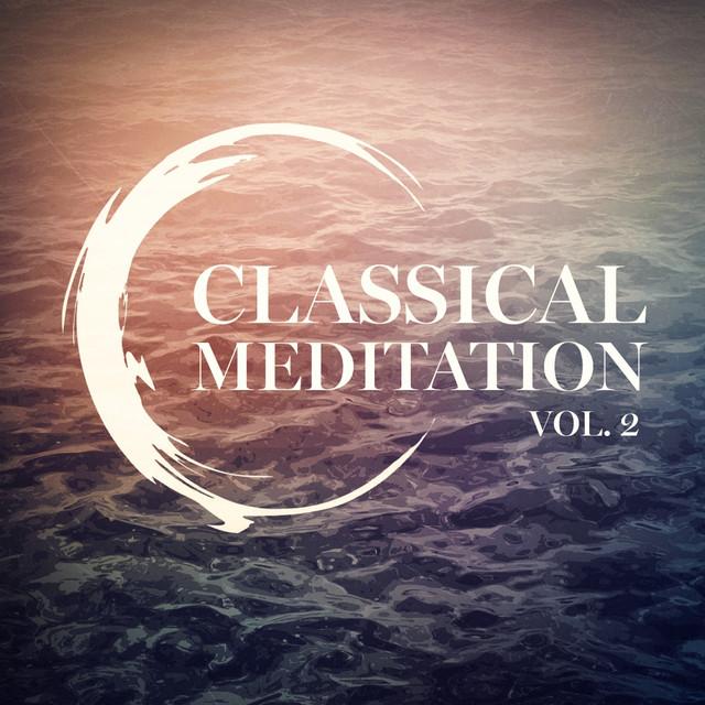 Classical Meditation, Vol. 2 Albumcover