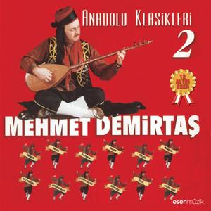 Anadolu Klasikleri, Vol. 2 (12 Altın Eser) Albümü