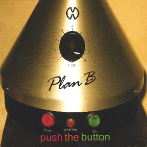 Push The Button Albumcover