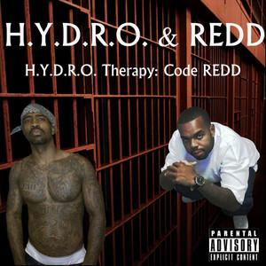 H.Y.D.R.O. Therapy: Code Redd Albümü