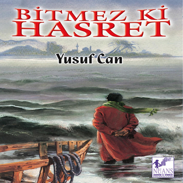 Yusuf Can