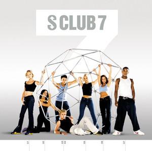 7 - S Club 7