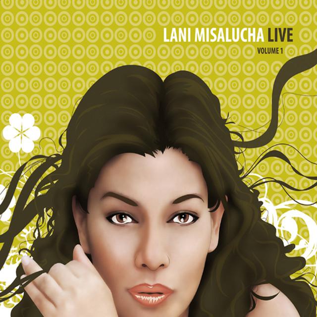 Lani Misalucha Live Vol. 1