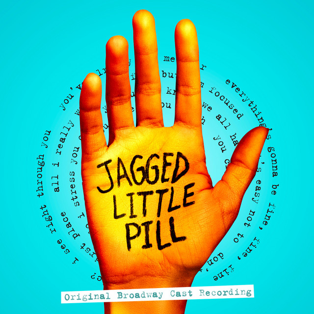 Jagged Little Pill (Original Broadway Cast Recording)
