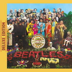 Sgt. Pepper's Lonely Hearts Club Band (Deluxe Edition) album