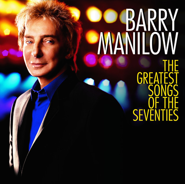 Could It Be Magic Dance A Song By Barry Manilow On Spotify