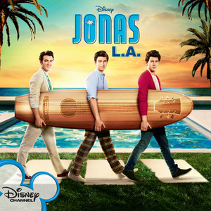 Jonas L.A. album