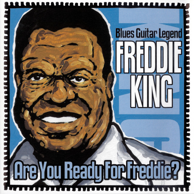 Are You Ready For Freddie?