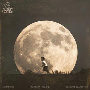 August Greene album