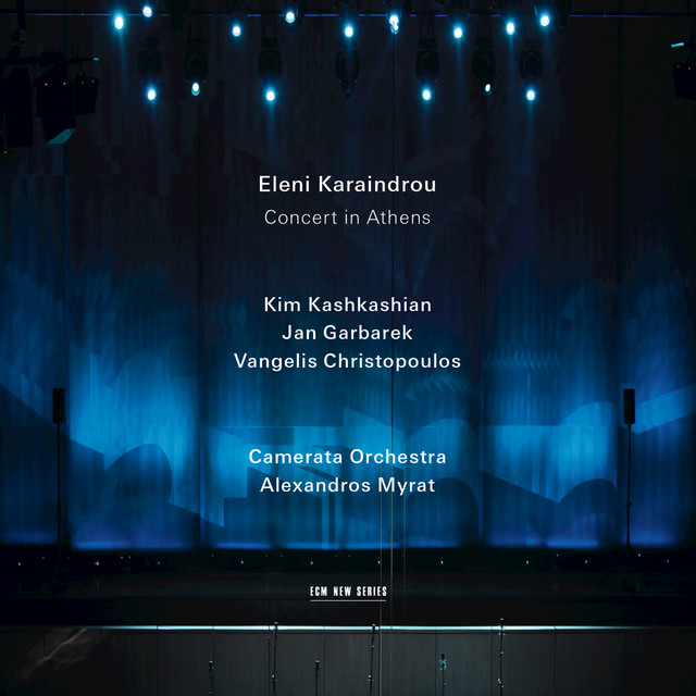 Concert In Athens (Live In Athens / 2010)