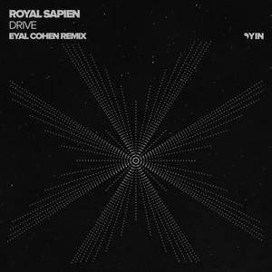 Drive (Eyal Cohen Remix) Albümü