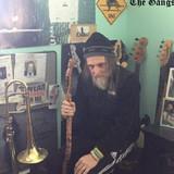 Steve Lieberman, The Gangsta Rabbi