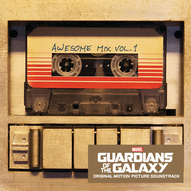 Guardians of the Galaxy: Awesome Mix Vol  1 (Original Motion