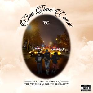 One Time Comin' Albümü