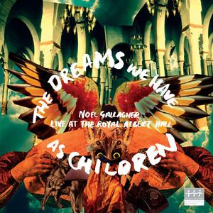 The Dreams We Have As Children album