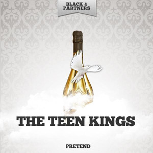 Pretend album