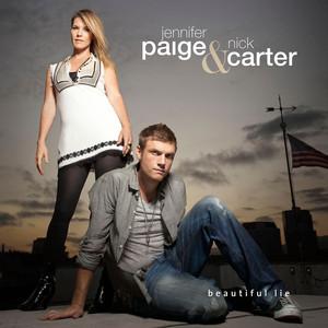 Beautiful Lie [feat. Nick Carter] Albümü
