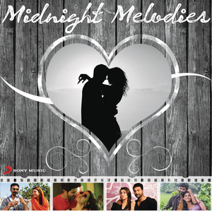 Midnight Melodies Albumcover