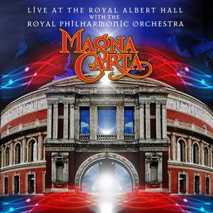 Live at the Royal Albert Hall album