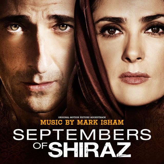 Septembers of Shiraz (Original Motion Picture Soundtrack)