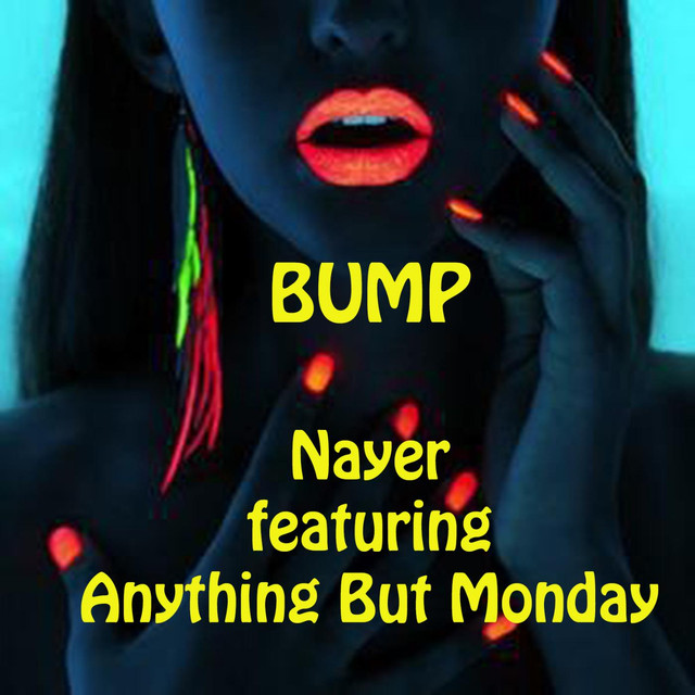Bump - U.S. to U.K. (feat. Anything but Monday)