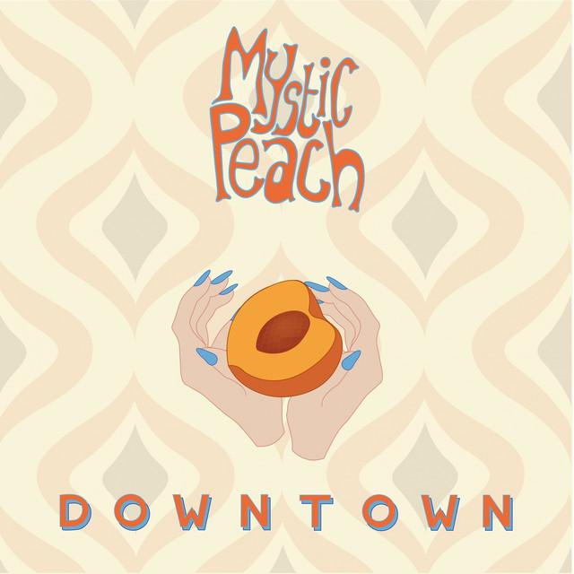 Mystic Peach